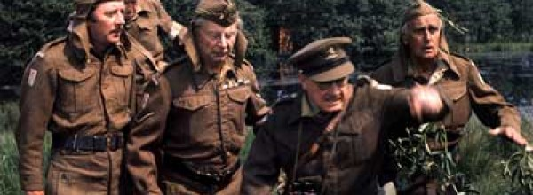 Why Dad's Army Still Matters