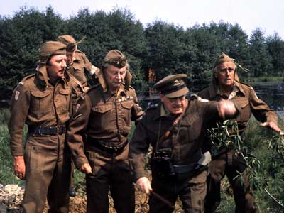 Walmington-on-Sea Platoon