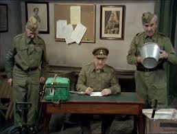 Dad's Army - The Coward Revue
