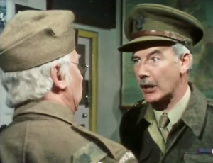 Dads Army We Know Our Onions