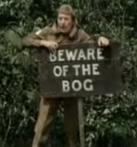 Dad's Army - The Big Parade - Beware of the Bog