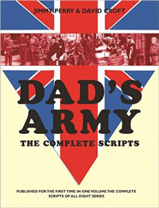 Dads Army Complete Scripts