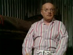 Dad's Army - a Soldier's Farewell