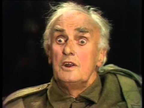 7a14290a 50 Moments That Made Dad's Army: #7 The Auld Empty Barn - Walmington ...