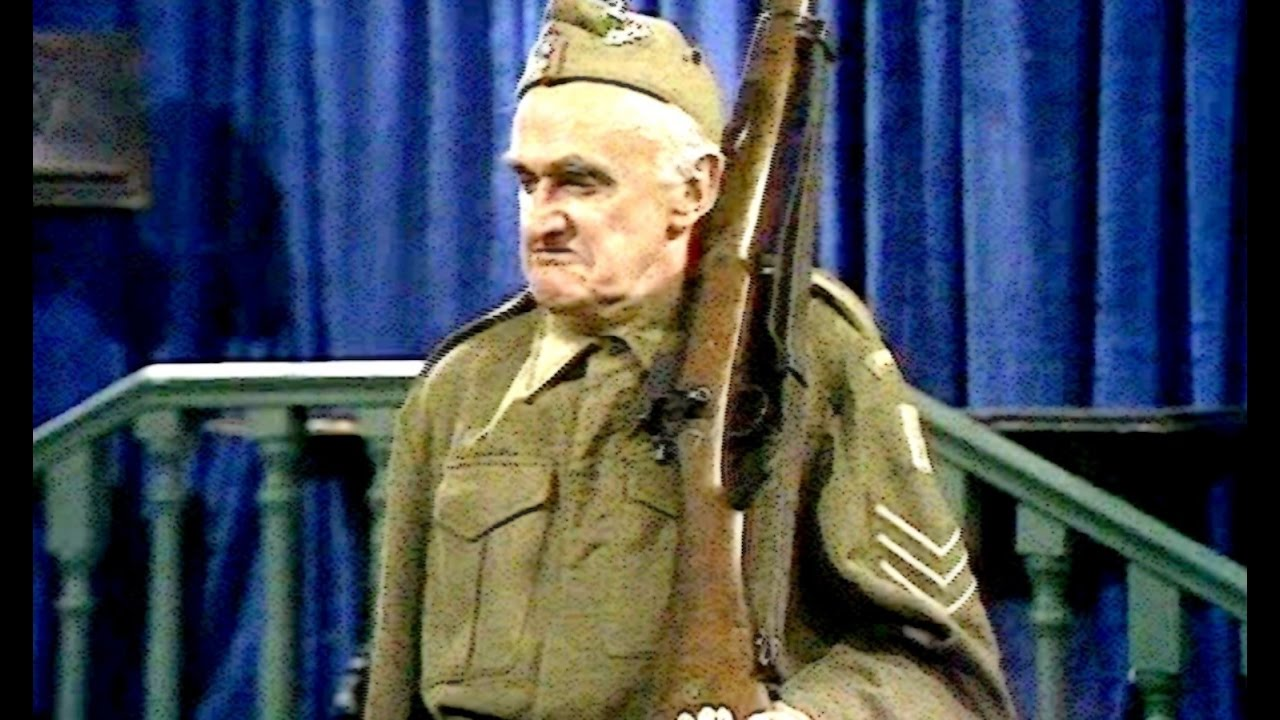e87b11b8 50 Moments That Made Dad's Army: #21 Sergeant Frazer - Walmington-on-Line